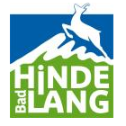 Gsteinformation Bad Hindelang